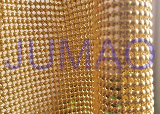 Textured Stunning Metal Sequin Fabric Versatile Drape With Half Ball Style