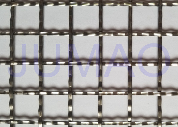 Decorative Metal Mesh For Cabinet Doors  from www.decorativemetalcurtains.com